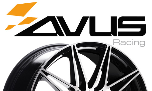 avus wheels