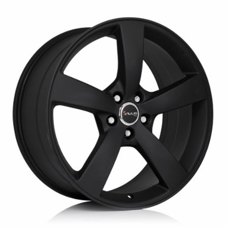 AVUS Racing AF10 10x21 5x112 +50 66,5 MATT BLACK (A10100215112050665S0)